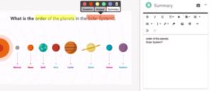 Studysmarter Screenshot Karteikarten erstellen